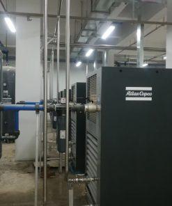Atlas Copco Air Compressor Dealer in China