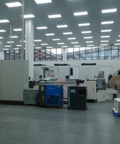 China Air Compressor Work factory
