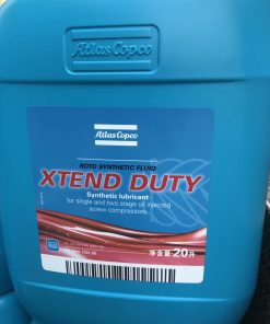 Roto Synthetic RS Xtend Duty Fluid