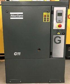 Atlas-Copco-G11-Rotary-Screw-Compressor-11Kw-15Hp