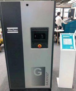 Atlas GA30VSD+ air compressor and spare parts China dealer