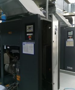 GA37VSD Atlas Copco Air Compressors - China Distribution Network CPMC