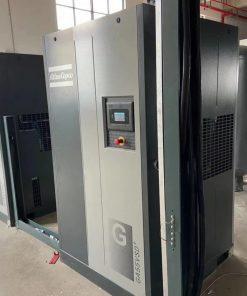 GA55VSD+ air compressor from Atlas Copco World top air solution