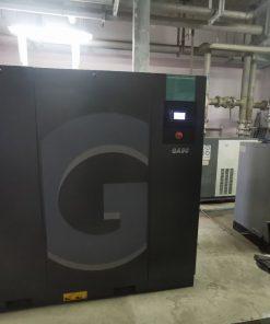 GA90 of Atlas Copco 90kw 120 hp Rotary air compressor