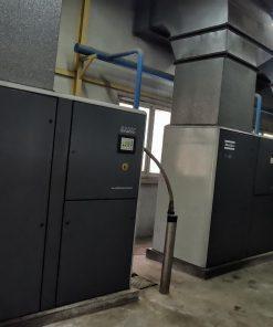 GA90C Atlas Copco Air Compressors - China Distribution Network CPMC