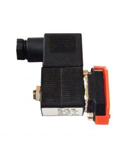 Solenoid Valve 1089070211 for Atlas Copco Compressor 1089-0702-11