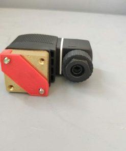 Solenoid Valve 1089947102 for Atlas Copco Compressor China Distributor Wholesaler Price