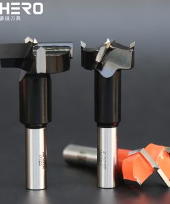 15mm-70mm length right Hinge boring bits wood drilling cup drill bits China Supplier