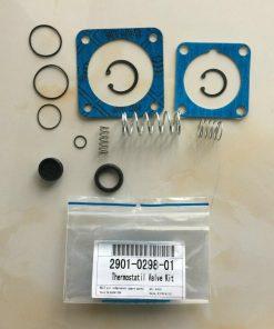 2901029801 Thermostat Valve Kit Atlas Copco Genuine Parts