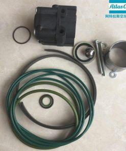 China Supplier for Atlas Copco GA132 Unloading Valve Maintenance Kit