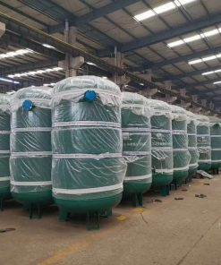 China manufacturer offer for Shenjiang Air Tanks