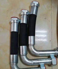 Professional supplier for Ingersoll Rand Air Tubing Air Hose
