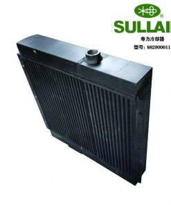 Reliable Supplier for Sullair Air Compressor Oil Cooler