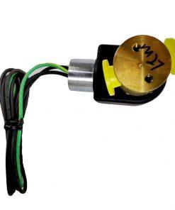 Reliable Supplier for Sullair Air Compressor Original Solenoid Valve