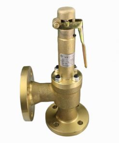 Reliable supplier for Sullair Air Compressor Safety Valve
