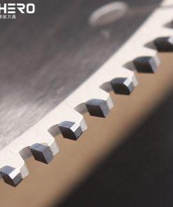Sichuan Herotools Aluminum cut PCD saw blades