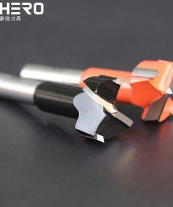 right Hinge boring bits wood drilling cup drill bits China Top Supplier