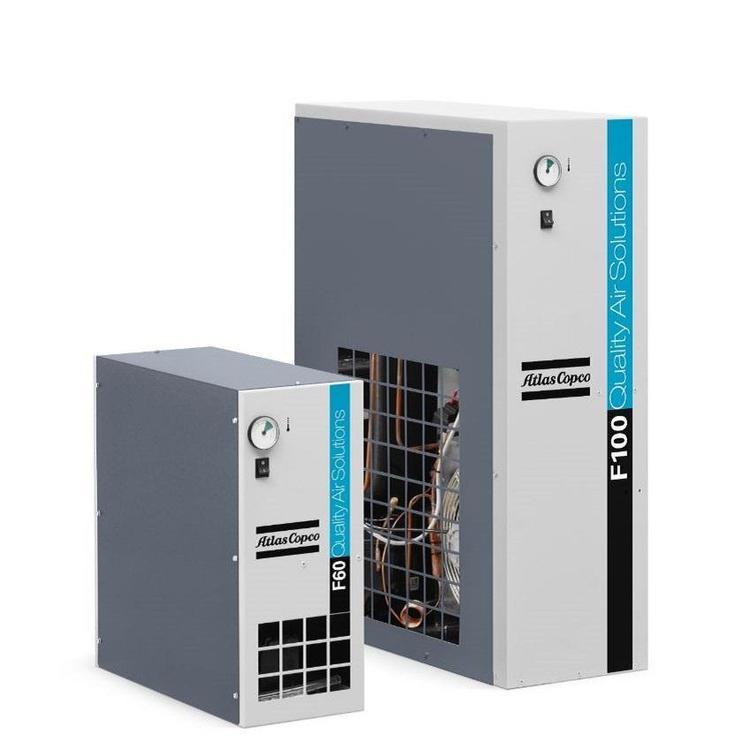 F60-F100 Atlas Refrigerant Air Dryer