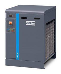 FX170 Air Dryer Atlas Copco